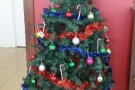 Westrans Services WA -Welshpool Christmas Decorations
