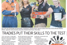 chris-in-the-sunday-times-advertising-the-national-worldskills-competition-in-september