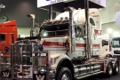 Western Star display