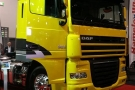 A very eye catching DAF ... (Remined me a little of Bumble Bee)
