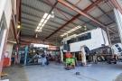 Westrans Services Welshpool Workshop Truck Repairs