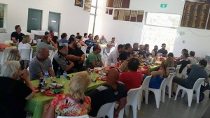 Westrans Services WA Pty Ltd 2016 Friends and Family Christmas Party