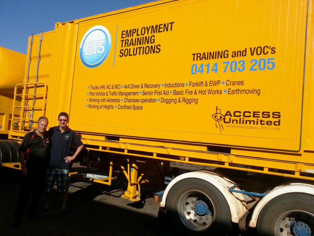 Employment Training Solutions